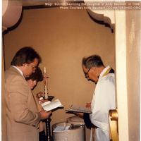 7124 Francis P Schmitt IMAGE BAPTISM