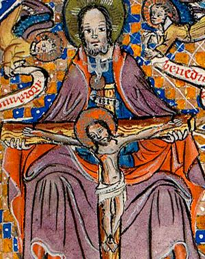 716 Most Holy Trinity