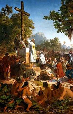741 Sacred Mass