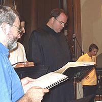 749 Fr. Meinrad Miller OSB