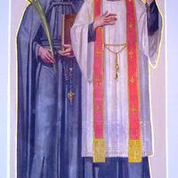 752 Saint Noel Chabanel