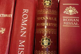 824 Roman Missal