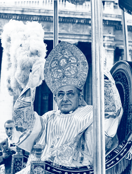 832 Paul VI Vestments