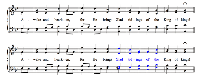 83723 Winchester New Advent Hymn