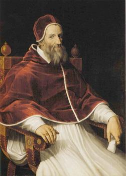 842 Gregory XIII
