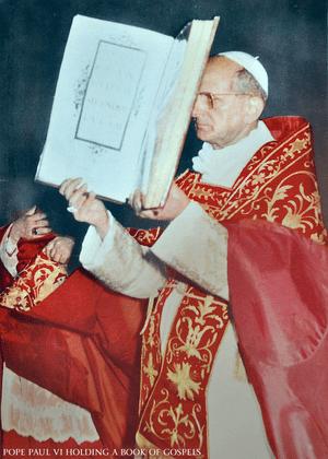 851 Paulus VI IMAGE
