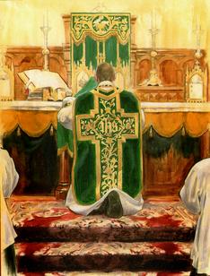 85283 Credo VII • Gregorian Chant