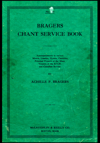 85597 • Achille Bragers died in 1955