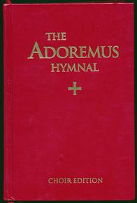 87699 ADOREMUS HYMNAL
