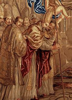 89505 Pope Urban VIII