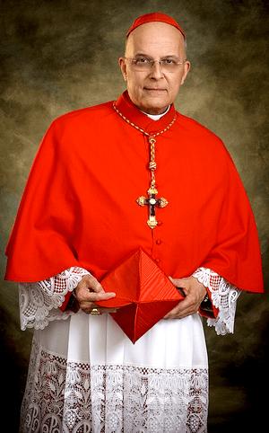 904 Francis Cardinal George
