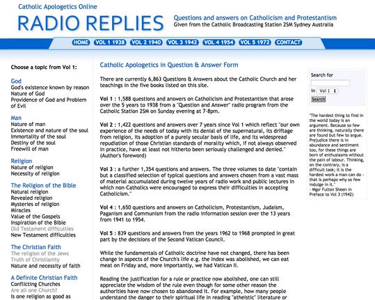 904 Radio Replies