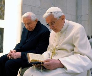 923 Georg Ratzinger