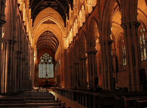 963 Saint Mary Cathedral Sydney