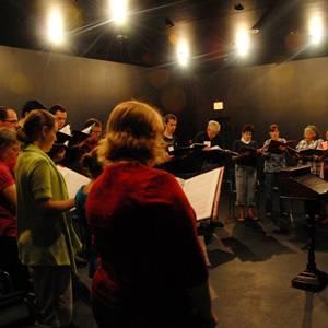 983 choirs