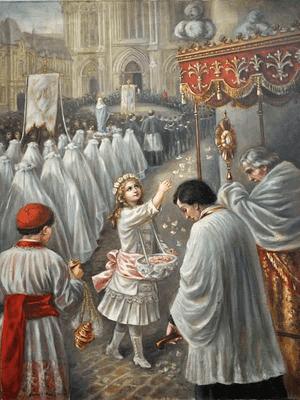 994 Saint Theresa