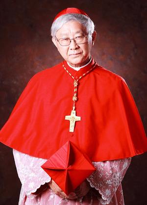 CTL Cardinal Zen