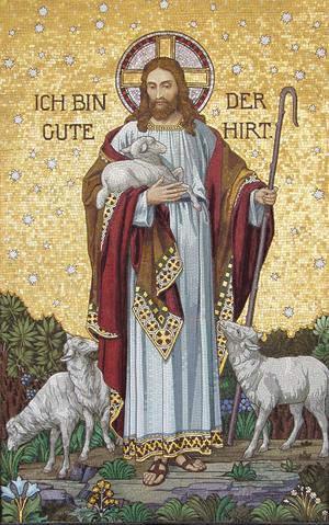 CTL Good Shepherd 1