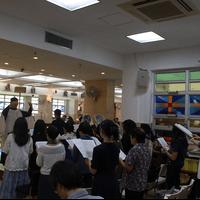 CTL Hong Kong Summer Choral Workshop 6