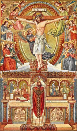 CTL Is the Latin Mass Dead 2