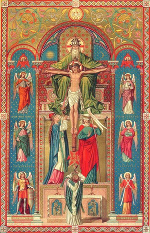 CTL Is the Latin Mass Dead 1