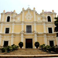 CTL Macau Seminary 6