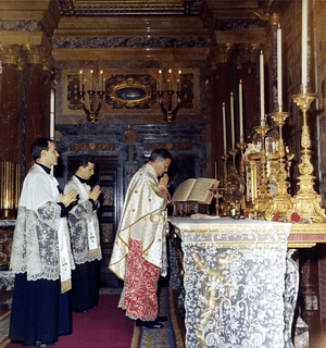 CTL Novus Ordo can be done Well