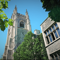 CTL University of Toronto 1
