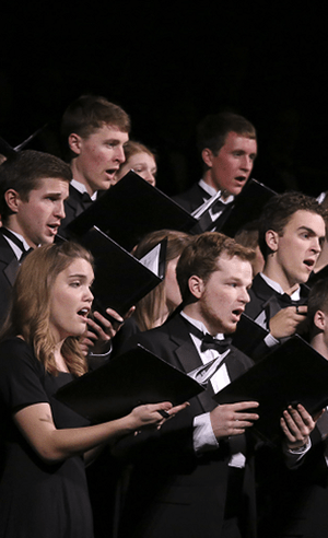 CTL The Marvels of Choral Singing