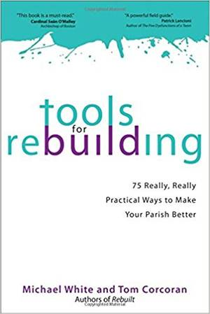 LMT Tools for Rebuilding