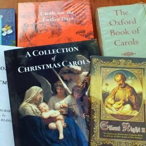 Carol Books wide