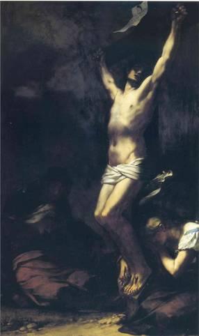 GWYN_Crucifixion