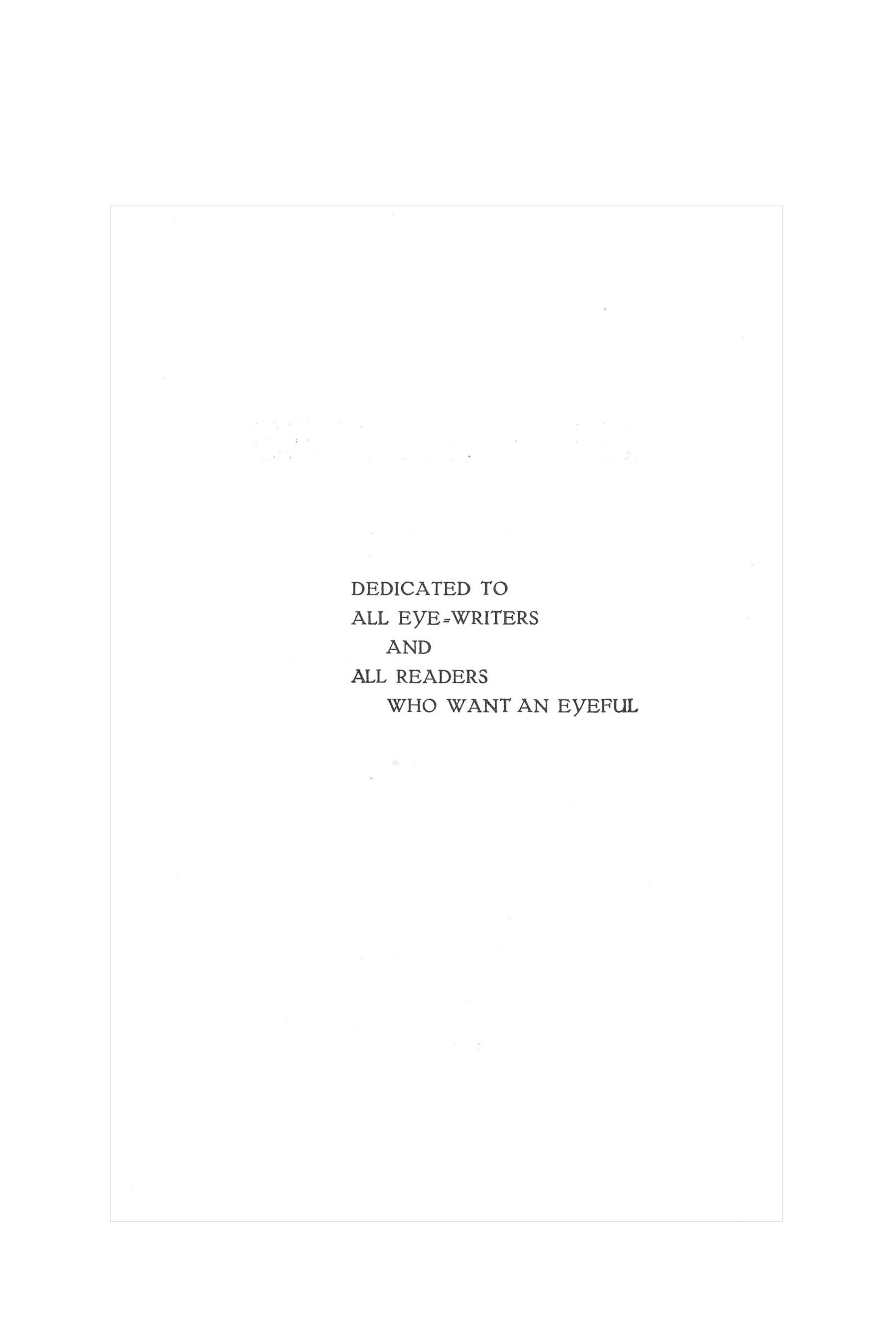 Dedication Page For Thesis Essay Help