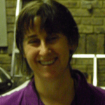 Keryn Adcock