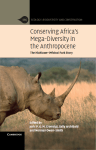 Book Launch: Conserving Africa's Mega-Diversity in the Anthopocene