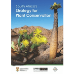Contributing to the National Plant Conservation Strategy