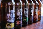 Midlands Local Breweries and Vineyard