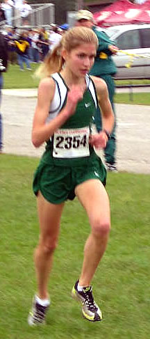 South Carolina 2003 Cross Country DyeStat High School Track And Field And Cross Country