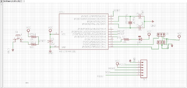 Assignment 6- Electronics design