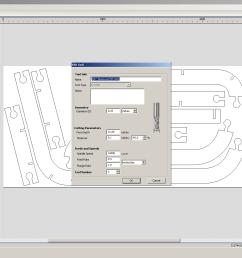 tool settings [ 1920 x 1080 Pixel ]