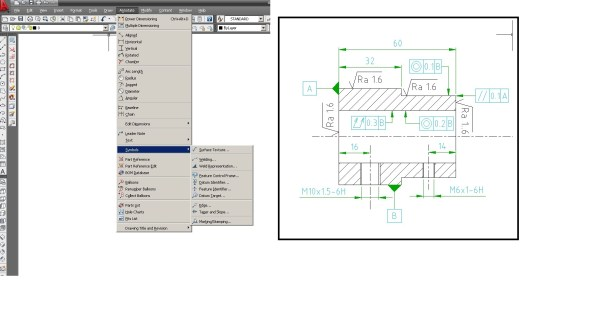 Autocad Frame Command - Year of Clean Water
