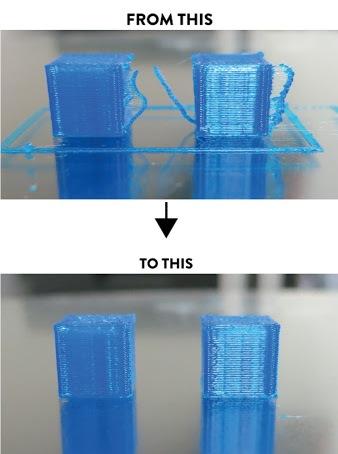 3D-printing design rules