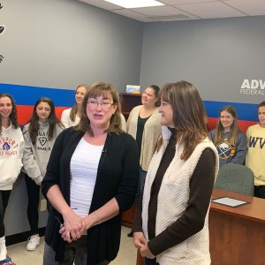 fairport hs fashion club starts school credit union