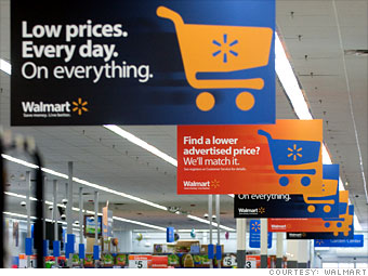 WalMart Stores  Most Admired Companies  FORTUNE
