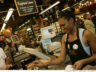 Whole Foods Market  Best Companies to Work For 2013  Fortune