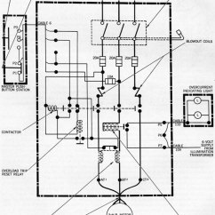 Dol Starter Circuit Diagram Wiring 2 Switches 1 Light 21-inch Above Water Torpedo Tubes - Op 764 Part
