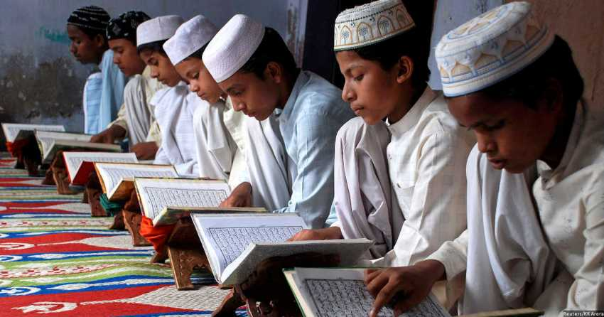 Modernising Madrasas: Govt Spends Rs 1,000 Cr In 7 Years | IndiaSpend
