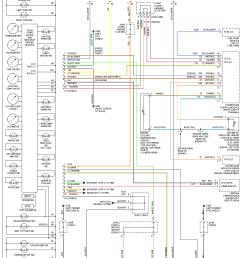 1995 dodge ram radio wiring diagram with 98 dodge ram radio wiring diagram [ 1064 x 1324 Pixel ]