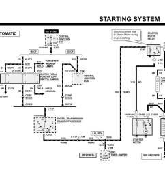 2007 ford taurus fuel pump wiring diagram schematic diagram2001 ford focus fuel system diagram wiring diagram [ 1380 x 976 Pixel ]