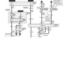 anti theft wiring diagram 1997 f150 enthusiast diagrams u2022 rh rasalibre co 2006 transmission ford headlight 2001 mercury cougar fuse box location  [ 1687 x 2386 Pixel ]